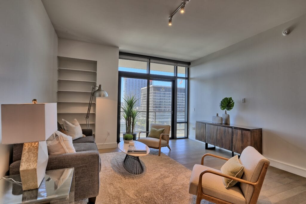 Photos By Eddie Harper Apartment HDR Photography