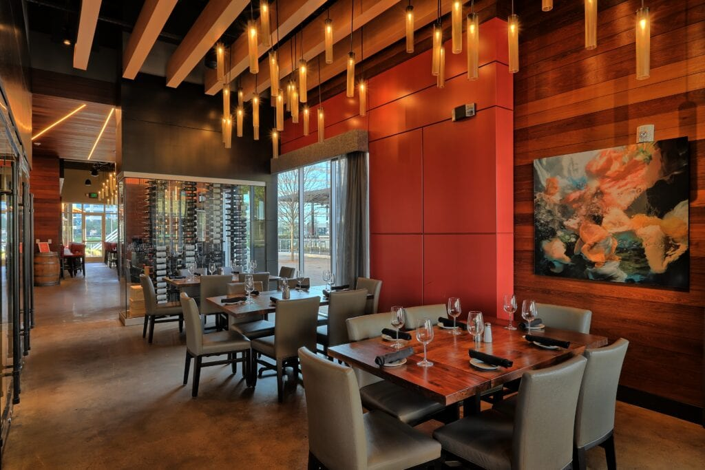 Photos By Eddie Harper Restaurant HDR Photography