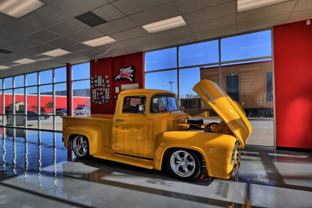 Photos By Eddie Harper Automotive HDR Photography