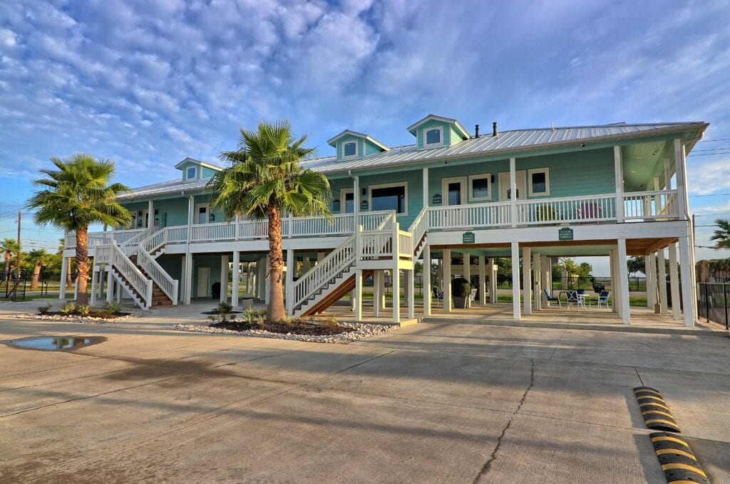Photos By Eddie Harper RV Parks and Storage HDR Photography