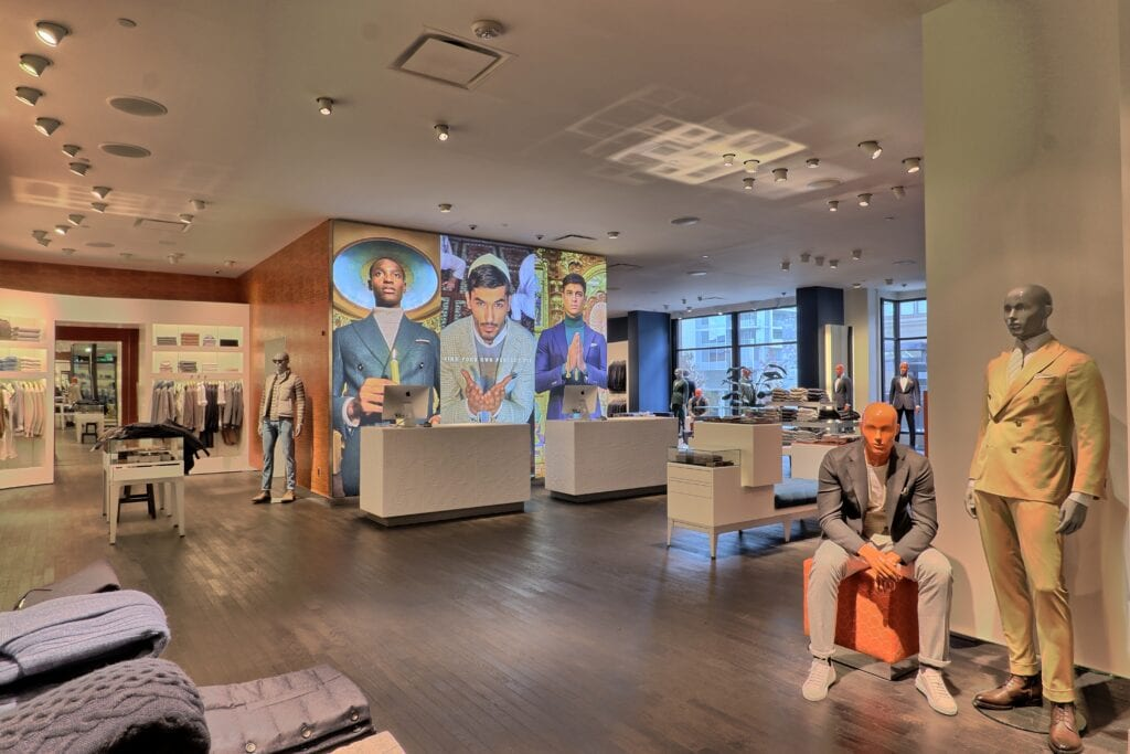 Photos By Eddie Harper Retail HDR Photography