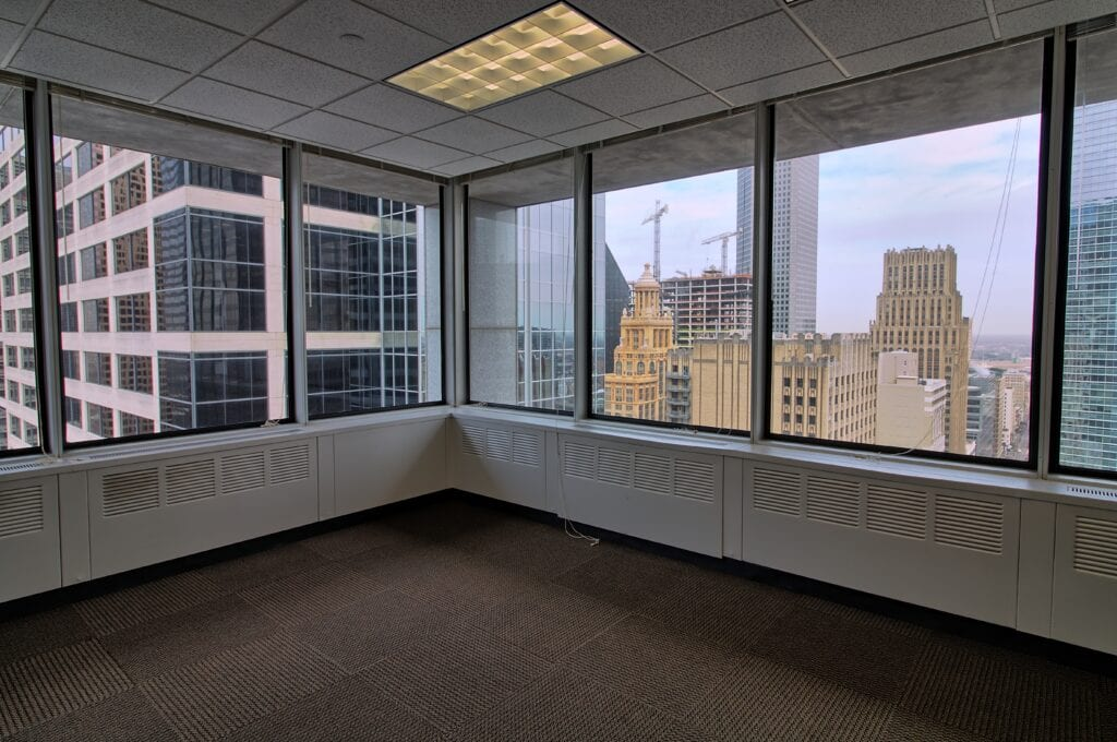 Photos By Eddie Harper Office Space HDR Photography